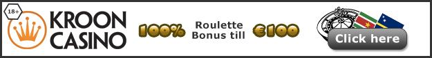 Kroon-Casino-Roulette